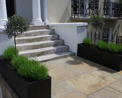 Garden Refurbishment in West London