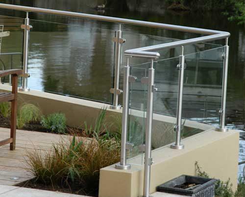 Riverside Garden Design in West London
