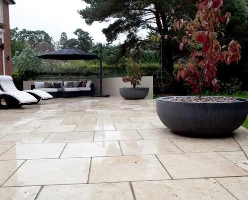 Small Contemporary Garden Refurb in Surrey