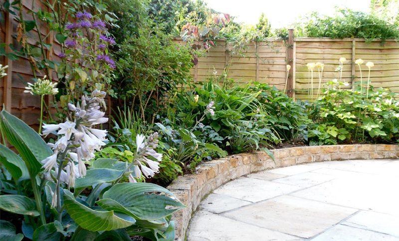 Garden Planting Services - Design & Installation