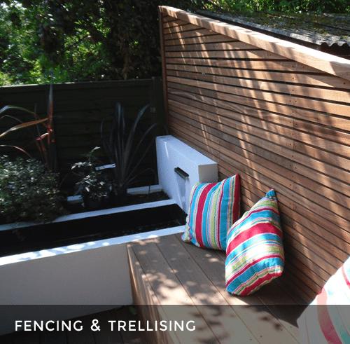 Garden Fencing & Trellising