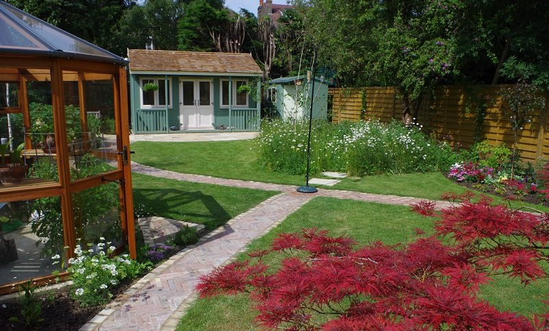 Residential Landscaping in West London